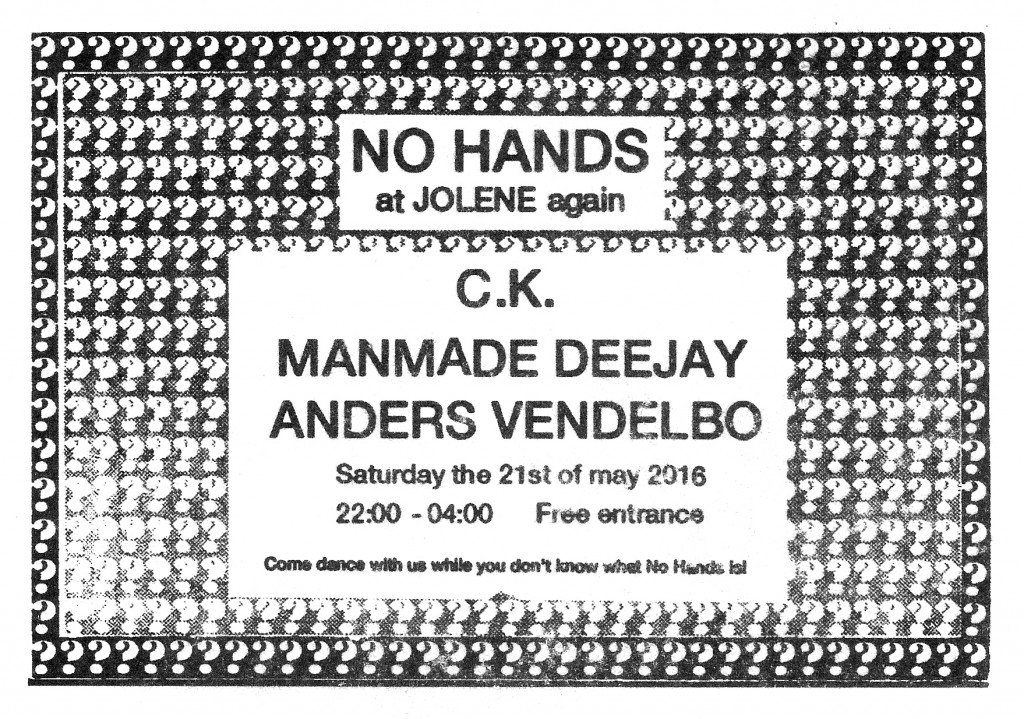 no hands 2